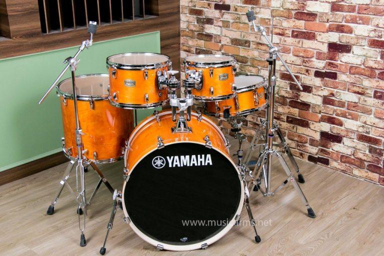 กลอง Yamaha Stage Custom Birch ขายราคาพิเศษ