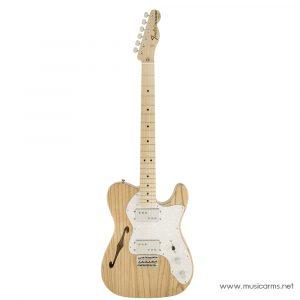 Face cover Fender 72 Tele Thinline mn SB
