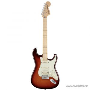 Face cover Fender Deluxe Stratocaster HSS
