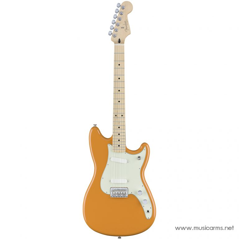 Face cover Fender Duo-Sonic ขายราคาพิเศษ