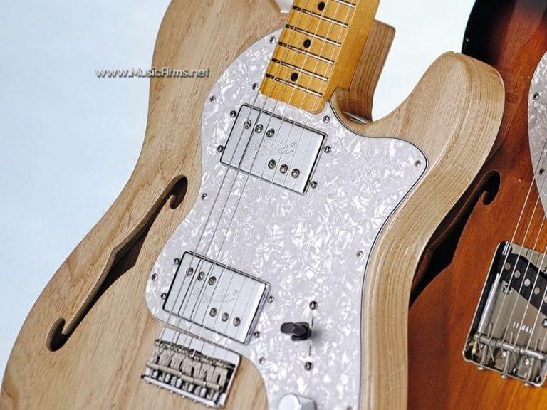 Fender 72 Tele Thinline mn รวมสี ขายราคาพิเศษ