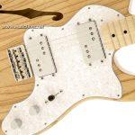 Fender 72 Tele Thinline mn SBระบบ ขายราคาพิเศษ