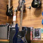 Fender Aerodyne Jazz Bass หน้าร้าน Music Arms ขายราคาพิเศษ