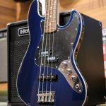 Fender Aerodyne Jazz Bass Body ขายราคาพิเศษ