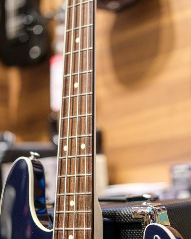 Fender Aerodyne Jazz Bass Neck ขายราคาพิเศษ
