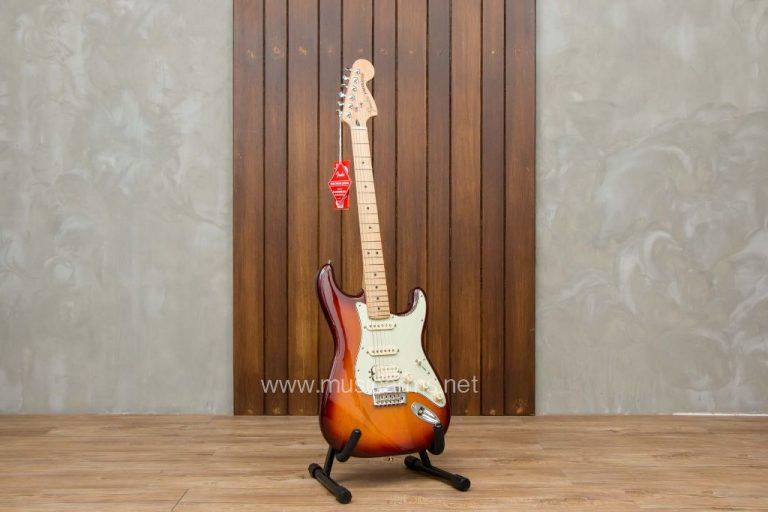 Fender Deluxe Stratocaster HSS กีต้าร์ ขายราคาพิเศษ