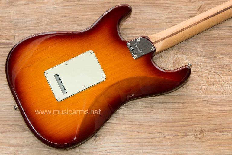 Fender Deluxe Stratocaster HSS ด้านหลัง ขายราคาพิเศษ