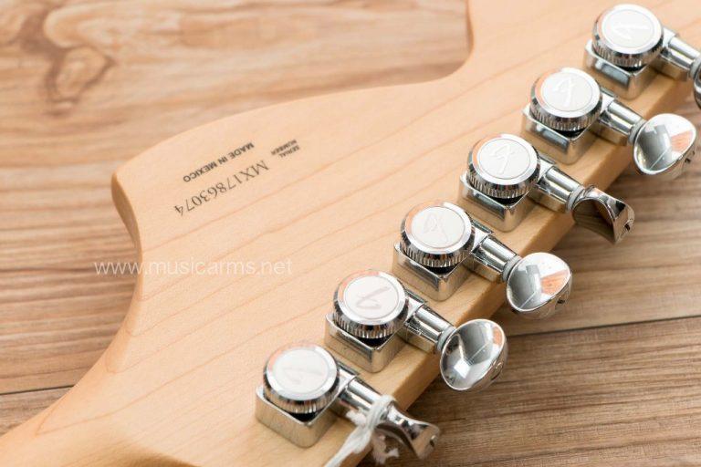 Fender Deluxe Stratocaster HSS ลูกบิด ขายราคาพิเศษ