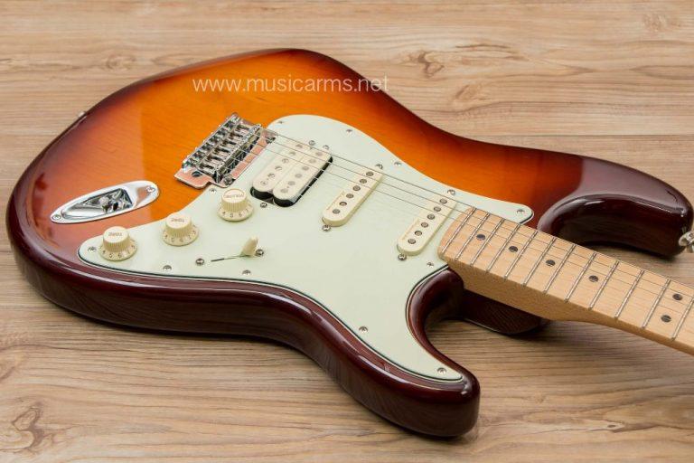 Fender Deluxe Stratocaster HSS neck ขายราคาพิเศษ
