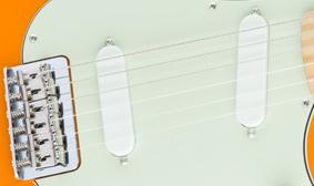 Fender Duo-Sonicคอย