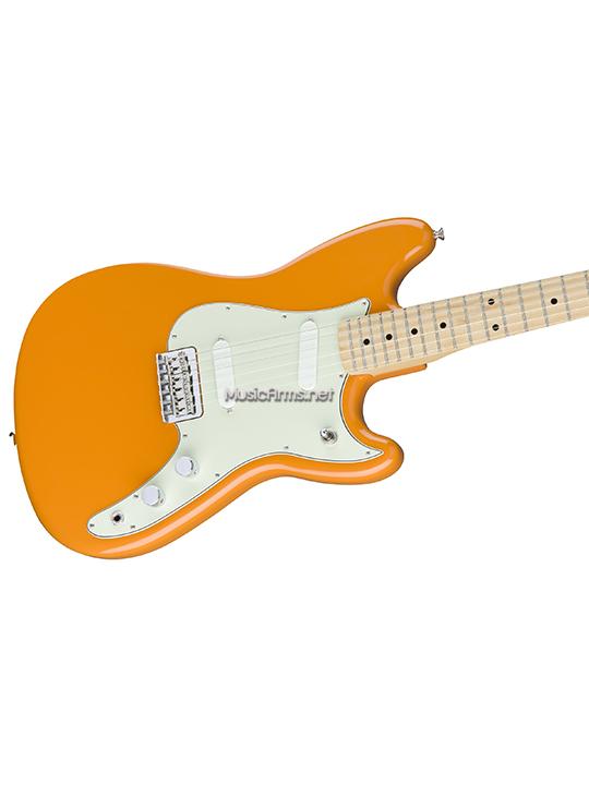 Fender Duo-Sonicตัวเหลือง ขายราคาพิเศษ
