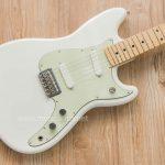 Fender Duo-Sonic สีขาว ขายราคาพิเศษ