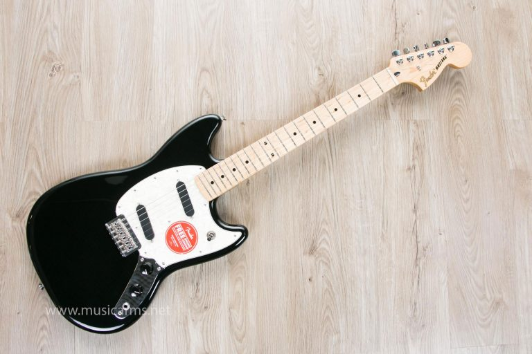 Fender Mustang ขายราคาพิเศษ