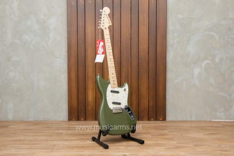 body Fender _MUSTANG MN OLIVE ขายราคาพิเศษ