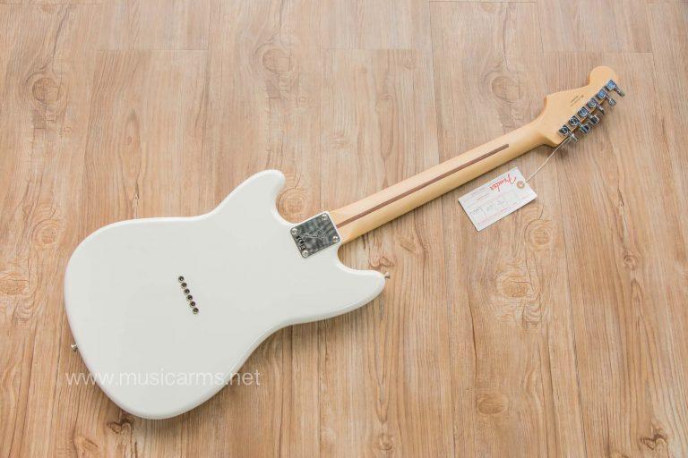 Fender DUO-SONIC MN ARTIC ขายราคาพิเศษ