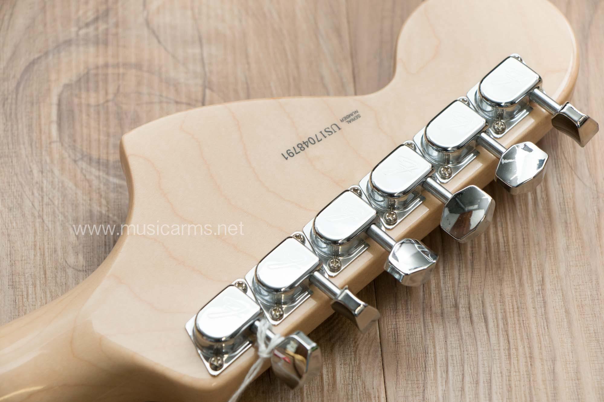 Fender Yngwie Malmsteen Strat MN V ด้าม ขายราคาพิเศษ