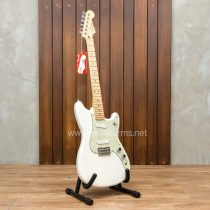 Fender DUO-SONIC MN ARTIC WH