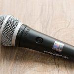 ไมโครโฟน Shure PGA48-LC ขายราคาพิเศษ