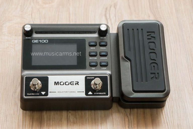 Mooer GE100 ขายราคาพิเศษ