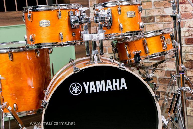 Yamaha Stage Custom Birch กลอง ขายราคาพิเศษ