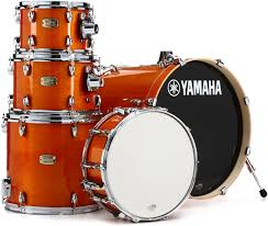 Yamaha Stage Custom Birch 2