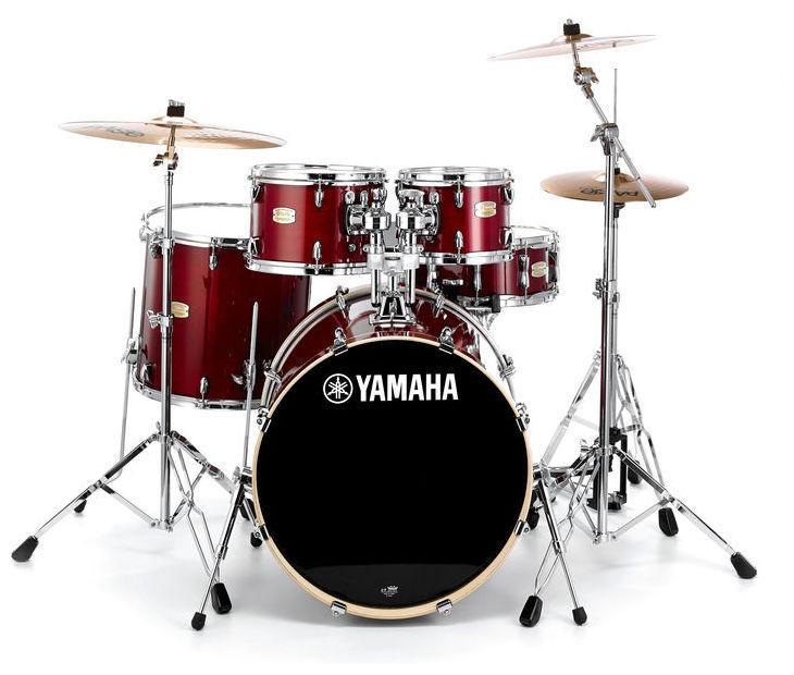 Yamaha Stage Custom Birch ขายราคาพิเศษ