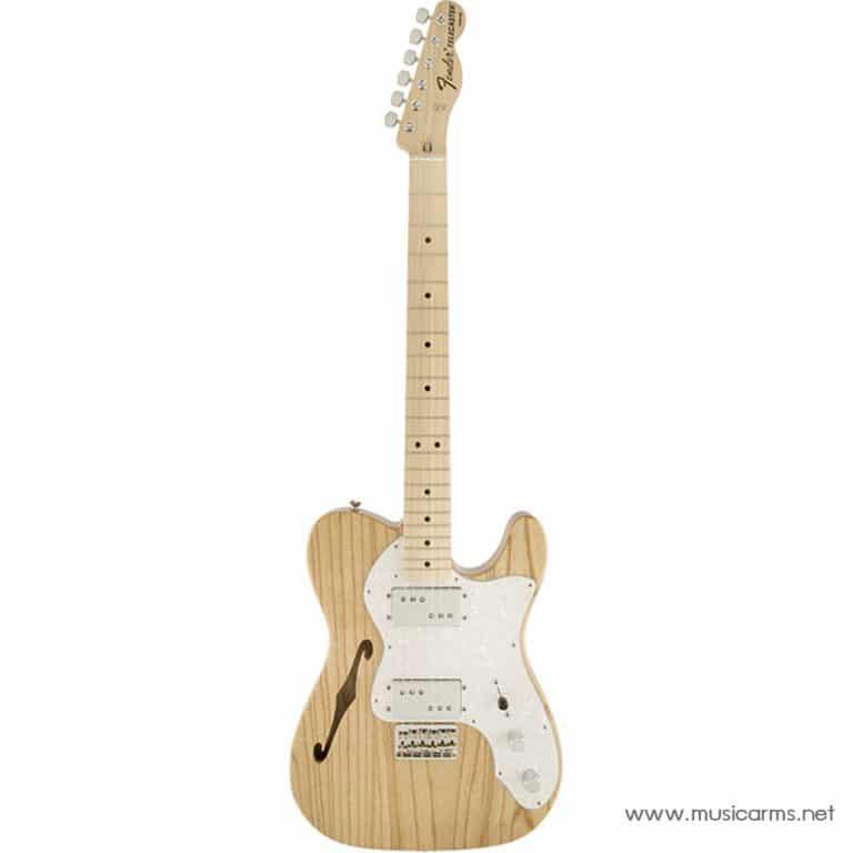 face cover Fender 72 Tele Thinline mn SB ขายราคาพิเศษ