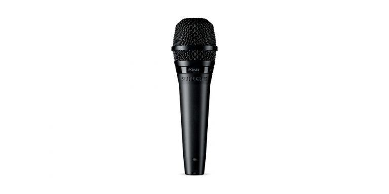 Shure PGA57-LC ไมโครโฟนไดนามิค ขายราคาพิเศษ