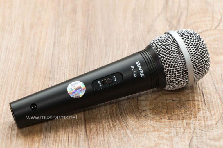 Shure SV100 ไมโครโฟน ขายราคาพิเศษ