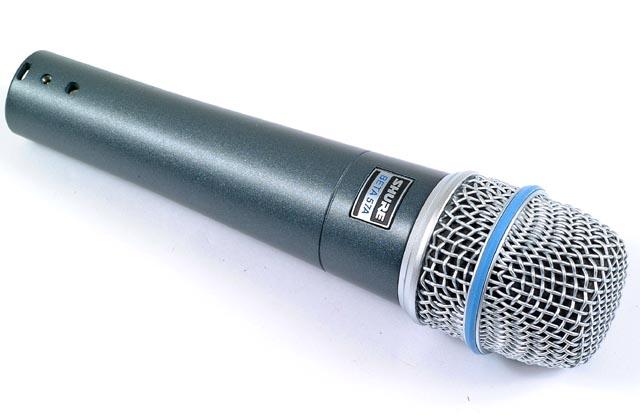 Shure Beta 57A-X ไมโครโฟนไดนามิค ขายราคาพิเศษ