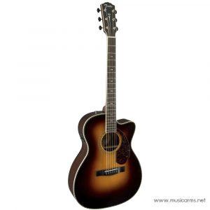 Face cover Fender PM-3 CE Deluxe Triple O SunBurst