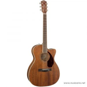 Face cover Fender PM-3C Triple O Mahogany