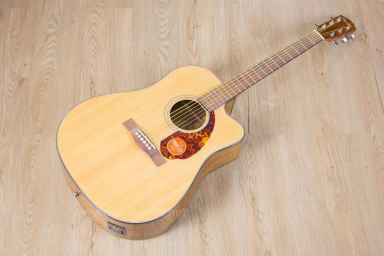 Fender CD-140SCE ขายราคาพิเศษ