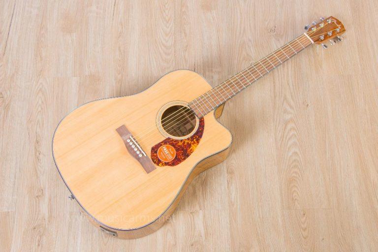 Fender CD-140SCE Guitar ขายราคาพิเศษ
