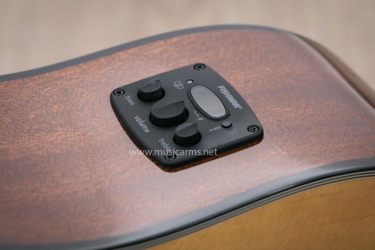 Fender CD-60SCE ปิ๊กอัพ ขายราคาพิเศษ