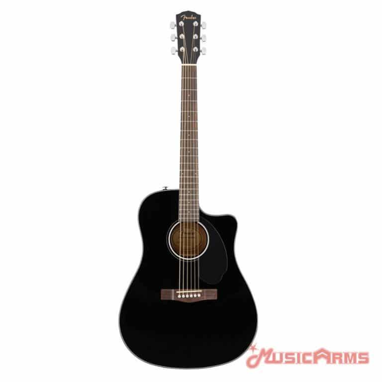 Fender CD-60SCE BODYY (1) ขายราคาพิเศษ
