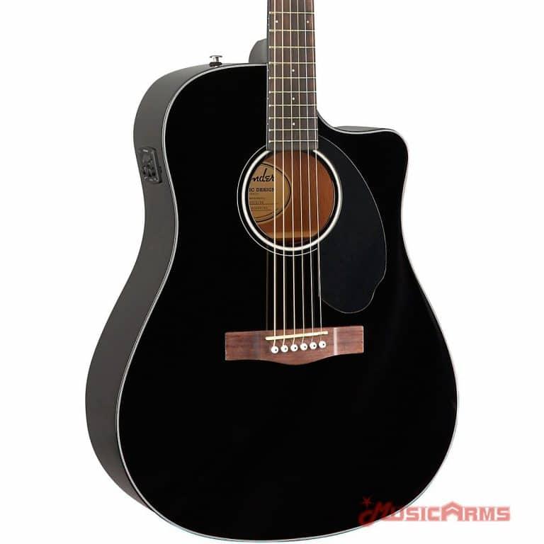Fender CD-60SCE SOUNDBOARDD (1) ขายราคาพิเศษ