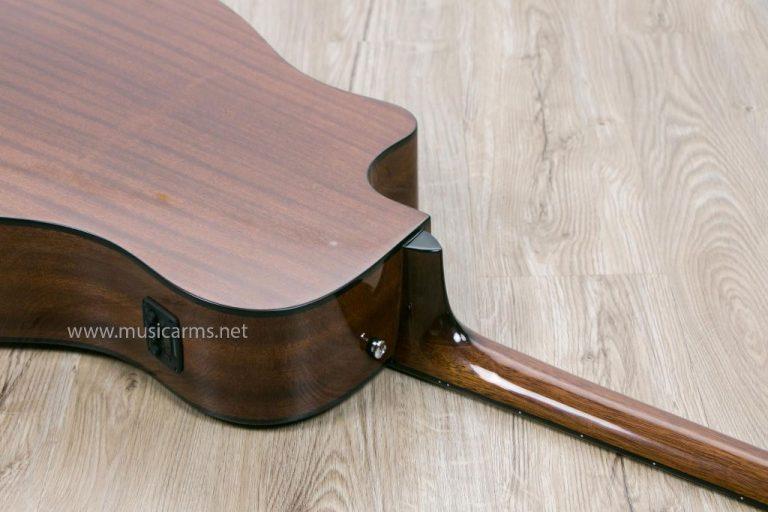 Fender CD-60SCE guitar ขายราคาพิเศษ