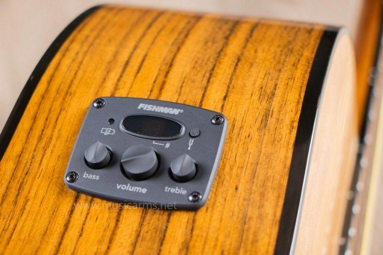 Fender CD140SCE Pickup ขายราคาพิเศษ