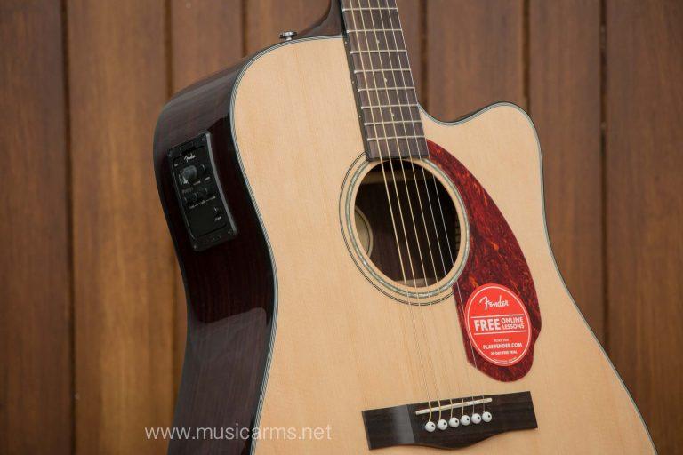 Fender CD-140 SCE ขายราคาพิเศษ