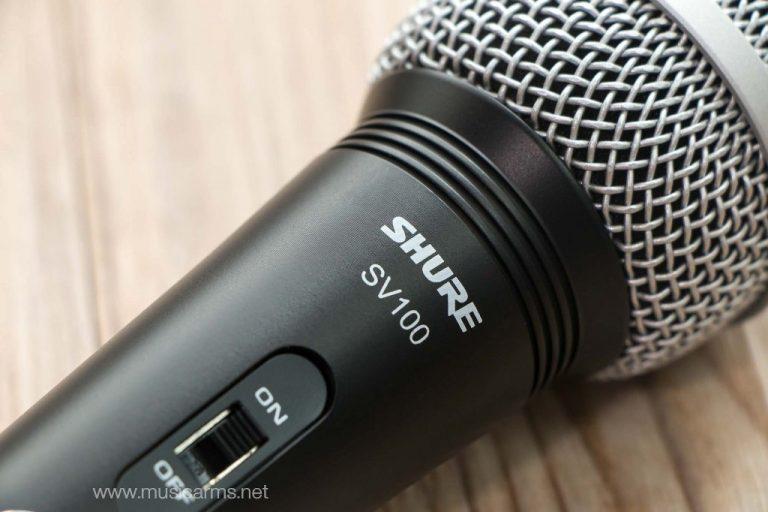 Switch Shure SV100 ขายราคาพิเศษ