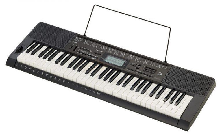 คีย์บอร์ด Casio CTK-3500 ขายราคาพิเศษ