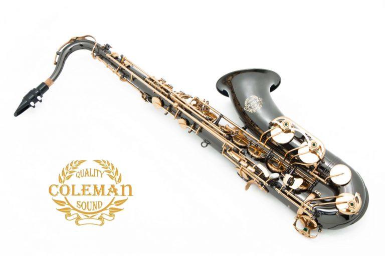 Saxophone Coleman CL-337S ขายราคาพิเศษ