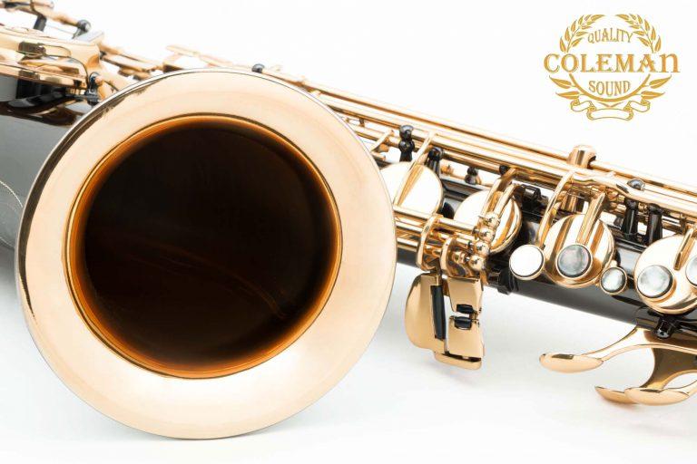 Saxophone Coleman CL337T ขายราคาพิเศษ