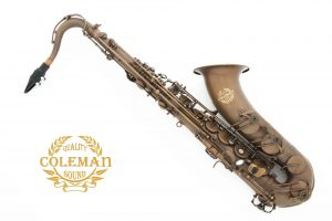 Saxophone Coleman CL338T