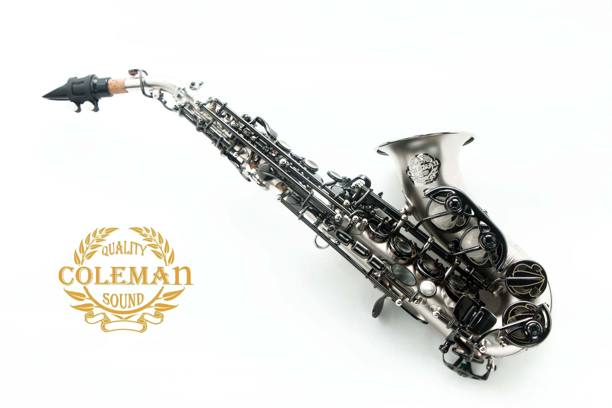 Saxophone Coleman CL-330S