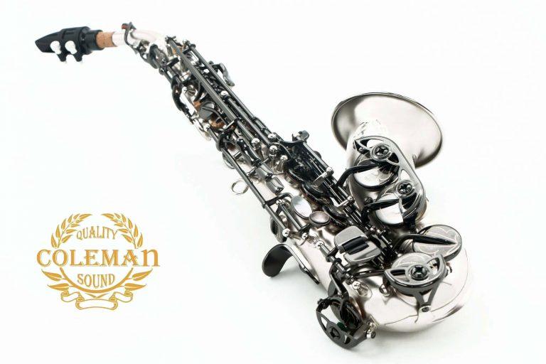 Saxophone Coleman CL-330S ขายราคาพิเศษ