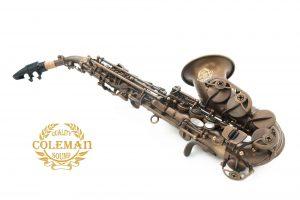 Saxophone Coleman CL-331S