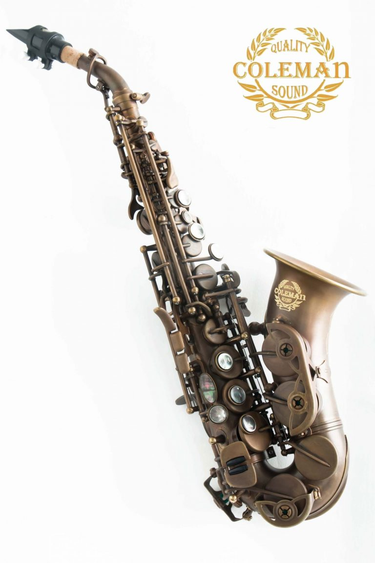 Saxophone Coleman CL331S ขายราคาพิเศษ