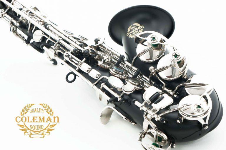 Saxophone Coleman CL-333S ขายราคาพิเศษ